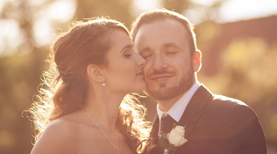 Hochzeit in Rehna