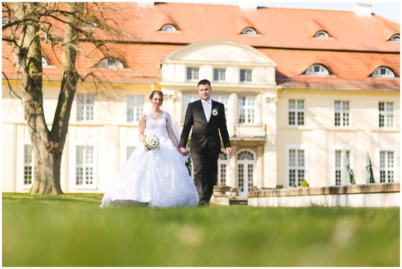 Hochzeit Schloss Hasenwinkel